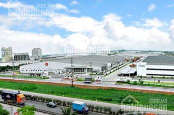 Cho thuê đất công nghiệp tại  Hải Dương. Diện tích cho thuê từ 1ha đến 16ha