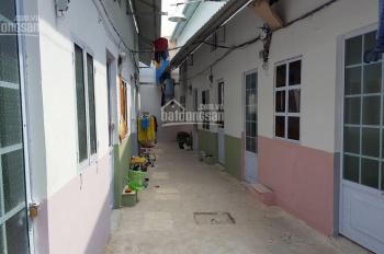 Bán dãy trọ 160m2, 10 phòng ngay đường Liêu Bình Hương, Củ Chi, SHR, giá 1 tỷ 200 triệu