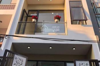 Bán nhà đẹp 3 tầng kiệt 96 Điện Biên Phủ