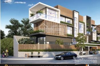 Biệt thự ngay trung tâm quận 7 - 58B Nguyễn Thị Thập, giá 18tỷ3 - mua ngay kẻo tiếc