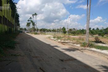 Bán nền biệt thự khu Center Hưng Phú Cần Thơ, 0907 275 279
