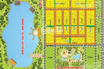 Đất nền Nhơn Trạch dự án Eco Sun đã có sổ hồng giá từ 600tr