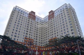 Cho thuê căn hộ mới nhận nhà Tô ký Tower ngay CV Phần mềm Quang Trung 5tr/tháng, LH: 0932977693