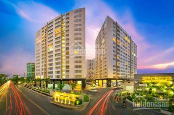 Giá tốt cho thuê office tel Sky Center Phổ Quang, DT: 36m2, giá: 8tr/th, LH: 090.167.1233