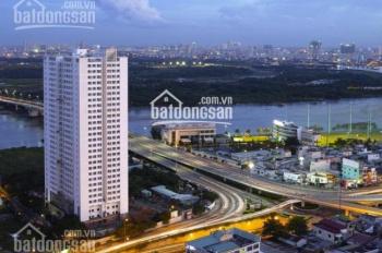 Bán căn hộ 90 Riverside, kế Saigon Pearl (01-02) PN, giá tốt 2.4 tỷ - 3.1 tỷ. LH: 0906.910.626