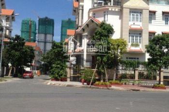 Bán nhà 5.4 x 17m, trệt, 3 lầu nhà mới khu Kiều Đàm, hẻm xe hơi 8m giá rẻ 9 tỷ. 0901414778