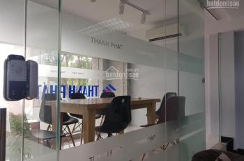 Cho thuê nhà nguyên căn mặt đường khu đô thị An Phú An Khánh - Gần coffee Rita Võ