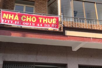 Cho thuê nhà mặt tiền nguyên căn - Điện Biên Phủ - Thanh Khê - Đà Nẵng