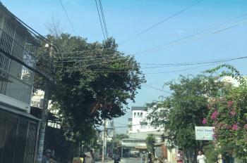 Chính chủ bán lô đất 65.6m2 hẻm 81 đường Tân Thới Nhất 01, sát trường học Nguyễn Thị Định