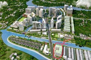 Cần bán căn hộ EhomeS trong khu Mizuki nhận nhà ở ngay. LH 0909 025 189