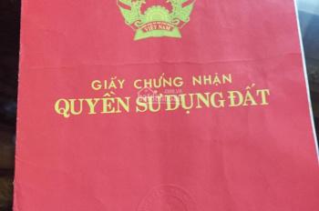 Bán đất phân lô 60m2, MT 4.62m, hướng Tây Nam, giá 3.2 tỷ đồng Tứ Hiệp, Thanh Trì, Hà Nội