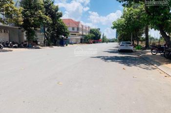 Bán nền biệt thự Center đường A4 KDC Hưng Phú 1
