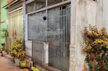 Bán nhà cấp 4 hẻm xe hơi 270 Huỳnh Tấn Phát, P. Tân Thuận Tây, Quận 7