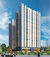 Dự án chung cư Đổng Quốc Bình, Lạch Tray, Ngô Quyền, Hải Phòng