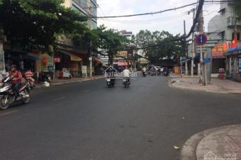 Bán nhà hẻm kinh doanh rộng 12m đường Bờ Bao Tân Thắng, P. Sơn Kỳ, Q. Tân Phú. DT 4x17m, đúc 1 lầu