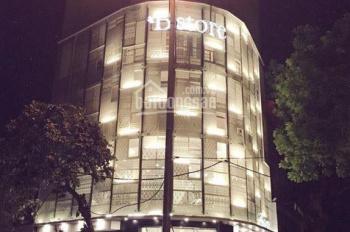 Bán nhà HXH Nguyễn Giản Thanh, Q. 10, 7,6x15m, 1 trệt 5 lầu, thang máy giá: 16,8 tỷ (TL)