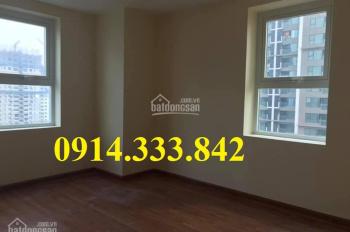 Cho thuê căn hộ chung cư cao cấp Vicem Comate Tower 145m2 Ngụy Như Kon Tum, 15tr/th, 0914.333.842