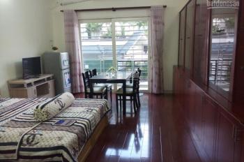 Cho thuê phòng cao cấp đầy đủ nội thất đường Út Tịch, Phường 4, Quận Tân Bình, diện tích: 30m2