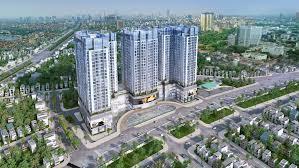 Bán căn hộ chung cư cao cấp Sun Ancora - số 3 Lương Yên, Hai Bà Trưng, Hà Nội
