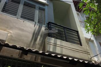 Bán nhà đẹp chính chủ ở Điện Biên Phủ, cách MT 20m, giáp Q1. DT 4x13m, hẻm đẹp giá chỉ 6,3 tỷ