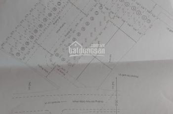 Công ty địa ốc Đại Phú mở bán dự án mặt tiền Hà Huy Giáp, 2.65 tỷ / 52m2