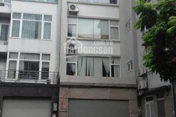 Nhà liền kề khu đô thị Yên Hòa, ngõ 39 phố Trần Kim Xuyến. DT 90m2, 5 tầng, MT 5m có thang máy