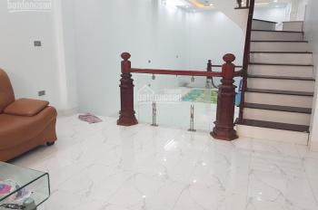 Vợ chồng tôi cần bán gấp nhà 50m2, 5 tầng tại Hàng Bè, Mậu Lương, giá 4,6 tỷ
