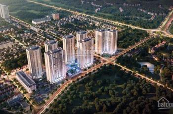 Chung cư giá rẻ - nhận nhà ở ngay - Mipec City View - Kiến Hưng - Hà Đông