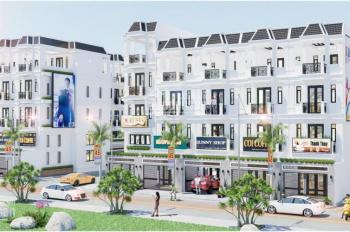 Mở bán khu nhà phố Thạnh Xuân 23 Giá 3,6 tỷ căn thiết kế phong cách tân cổ điển rất đẹp giá rẻ