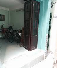 Bán nhà cấp 4 hẻm Trần Quang Khải, P. Tân Định, Q.1