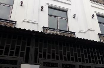 Nhà 2 lầu, đường rộng 5m, SHR chính chủ, giá 1.62 tỷ đường Bình Thành, Bình Tân
