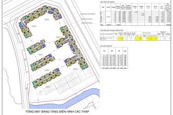 Nhận chỗ chung cư Vinhomes Sài Đồng, nằm trong quần thế KĐT Vinhome Riverside. LH 083.86.89.007