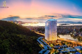 Siêu dự án Ramada by Wyndham Hạ Long Bay View, cơ hội vàng cho các nhà đầu tư