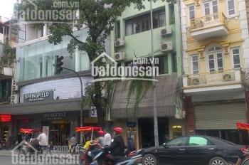 Chính chủ bán nhà MT Hùng Vương, Quận 5, DT: 6x16m, 5 lầu, giá chỉ 32 tỷ
