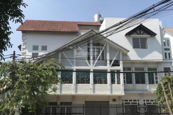 Cho thuê biệt thự phố 2MT Nguyễn Duy Trinh, Q. 2