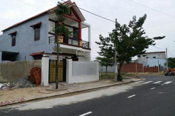 Bán đất khu đô thị số 3 Điện Ngọc, 135m2