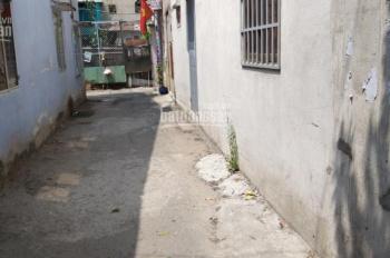 Bán đất Huỳnh Văn Nghệ, P15, TB, DT: 4x20m hẻm 3m xe 4 chỗ vào ok, giá 3tỷ5 còn TL LH: 0909677159