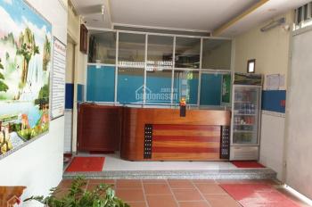 Bán nhà nghỉ khu phố 2 Tân Định