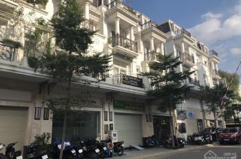 Cho thuê nguyên căn nhà phố thương mại biệt thự liền kề trung tâm quận Gò Vấp. LH: 0977.251.799