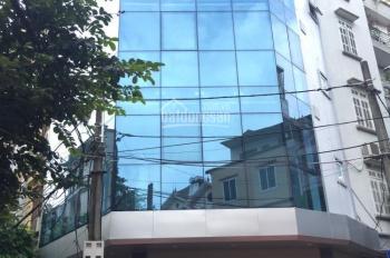 Nhà phân lô, liền kề Cầu Giấy cho thuê làm văn phòng, nhà ở, trung tâm đào tạo