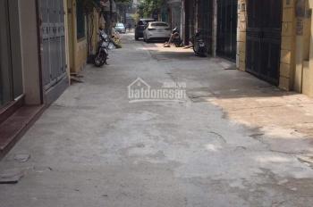 Cho thuê nhà ngõ 181 đường Trường Chinh gần Ngã Tư Sở làm văn phòng, để ở giá chỉ 4tr, ô tô đỗ cửa