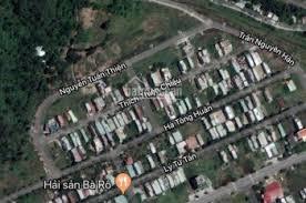 Bán đất khu đầu tuyến biển Sơn Trà, đường Hà Tuân Huân, 90m2, hướng Đông, giá đầu tư