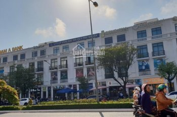 Cần cho thuê nhà 1 trệt 3 lầu, dãy Vincom shophouse, diện tích 7x16m, trung tâm quận Ninh Kiều