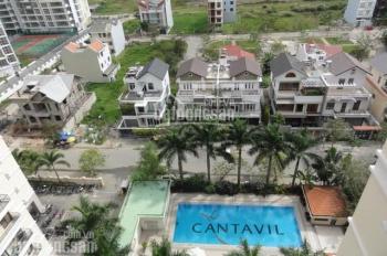 Hàng hot - cho thuê căn hộ Cantavil An Phú, Q. 2, 75m2, 2PN, đủ nội thất, giá rẻ chỉ 13 triệu/tháng