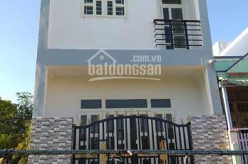 Cho thuê nhà riêng, mặt tiền đường Trần Bình Trọng, diện tích trên 80m2, tầng trệt trống