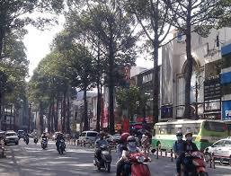 Chính chủ bán gấp nhà mặt tiền Châu Văn Liêm, P. 10, quận 5 DT 5,15 x 20m. Giá 26.5 tỷ