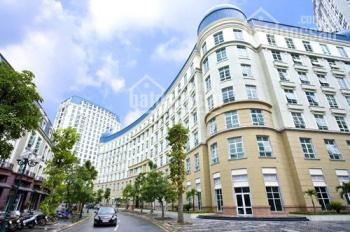 Cho thuê gấp căn hộ 1 phòng ngủ The Garden 0989146611
