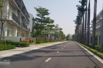 Bán nhà tiểu khu Evelyne - ParkCity Hà Nội, 120m2 x 3 tầng hoàn thiện đầy đủ nội thất, giá 10.8 tỷ