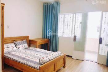 Cho thuê phòng Studio cao cấp Nguyễn Văn Thủ - Quận 1, Full NT - dọn vào ở ngay, LH: 0705840287