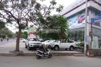 Bán nhà 5 tầng 6,35x26m mặt tiền Lâm Văn Bền, quận 7 giá 30 tỷ